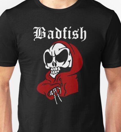 BADFISH - Brand Unisex T-Shirt
