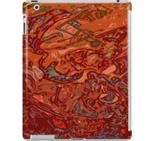 Picture 201504 Justin Beck Sunburn  iPad Case/Skin