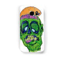 Brains Brains Brains Samsung Galaxy Case/Skin