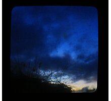 Twilight (Ttv) Photographic Print