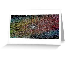 Picture 2015046 Justin Beck InBetween The Spaces Greeting Card