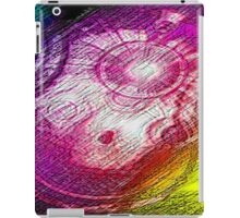 Picture 2015047 Justin Beck Celestial Beings iPad Case/Skin