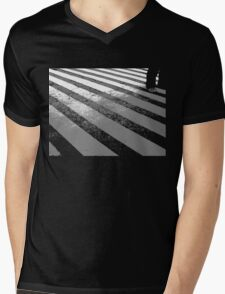 The Platform  Mens V-Neck T-Shirt