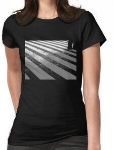 The Platform  Womens Fitted T-Shirt