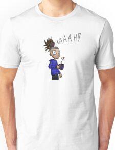 mornings smaller design Unisex T-Shirt