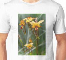 The Donkey Orchid Unisex T-Shirt