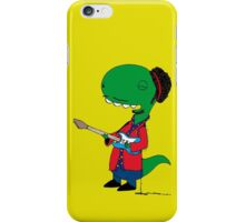 RÖH - Jimi Hendrix iPhone Case/Skin