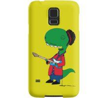 RÖH - Jimi Hendrix Samsung Galaxy Case/Skin