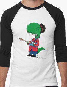 RÖH - Jimi Hendrix Men's Baseball ¾ T-Shirt