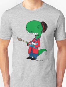 RÖH - Jimi Hendrix T-Shirt