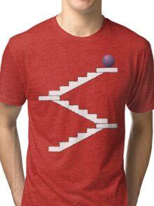 18 Levels Tri-blend T-Shirt