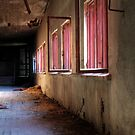 9.3.2015: Morning Light in Abandoned Factory II by Petri Volanen