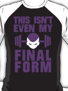Final Form T-Shirt