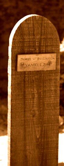 Yankee Jim by FOTOX