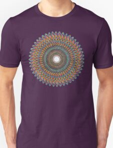 FractalConeToDnaPulse T-Shirt