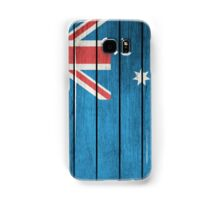 Flag Of Australia Samsung Galaxy Case/Skin