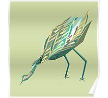 Waterbird 3 Poster
