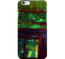 Phone Boxe iPhone Case/Skin