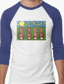 EASTER 45 Men's Baseball ¾ T-Shirt