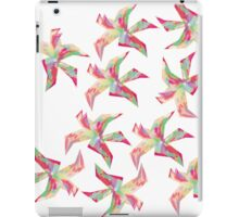 Holi 4 iPad Case/Skin