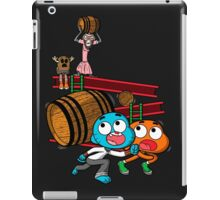 Donkey Simian. iPad Case/Skin