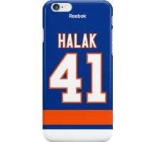 New York Islanders Jaroslav Halak Jersey Back Phone Case iPhone Case/Skin