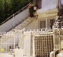 Nahlaot suburb in Jerusalem. by zangi12