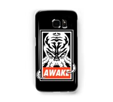 Awake. Samsung Galaxy Case/Skin