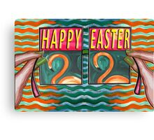 EASTER 54 Canvas Print