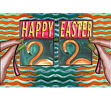 EASTER 54 Photographic Print
