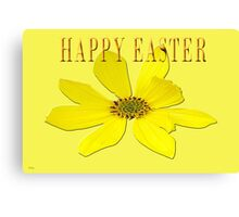 EASTER 55 Canvas Print
