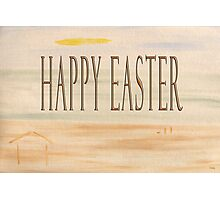 EASTER 57 Photographic Print