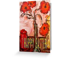 EASTER 59 Greeting Card
