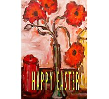 EASTER 59 Photographic Print
