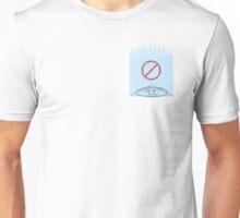 NSP - Save Point Logo Unisex T-Shirt