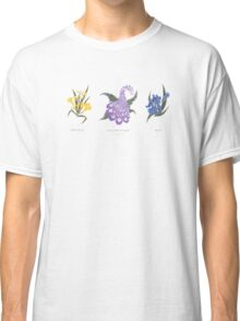 Botanical Explorations: I Classic T-Shirt