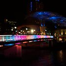 Rainbow Bridge by Joeltee