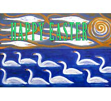 EASTER 60 Photographic Print