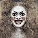 Psycho Circus 1 The Clown by Martin Muir