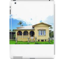 House in Queensland, Australia  #1 iPad Case/Skin