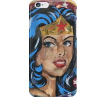 You're a Wonder! iPhone Case/Skin