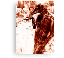 DREAM STEALER I Canvas Print