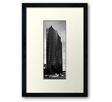 balencea Framed Print