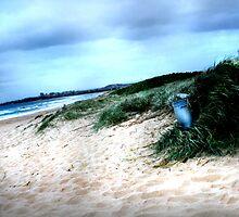 beach bin by tawho