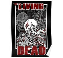The Living Dead Poster