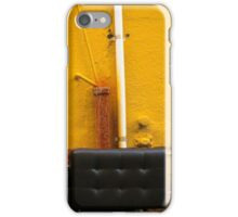 Oxymoron iPhone Case/Skin