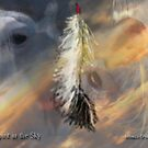 Spirit in the Sky by Rebecca Bryson