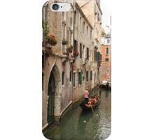 Venice canals 7 iPhone Case/Skin