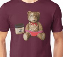 Mr. Raspberry jam Unisex T-Shirt