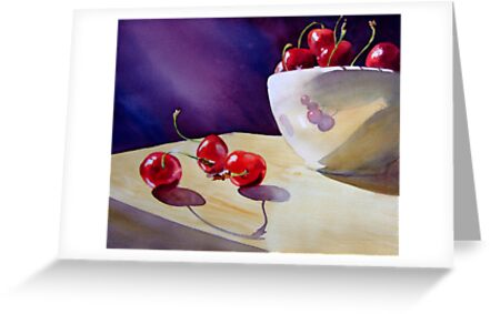 Life Is Just a Bowl of Cherries! by Ruth S Harris